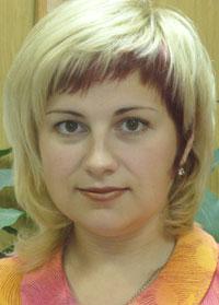 Кветковская Елена Владиславовна