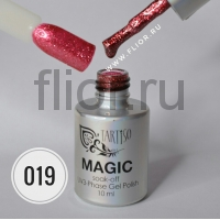 Гель-лак Tartiso Magic 019