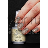 Гелевый лак ibd Jast gel All That Glitters