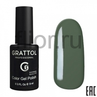 Grattol Color Green Gray GTС0059