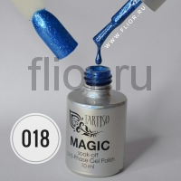 Гель-лак Tartiso Magic 018