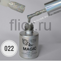 Гель-лак Tartiso Magic 022