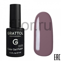 Grattol Color Gray Violet GTС004