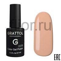 Grattol Color Light Peach GTС0078