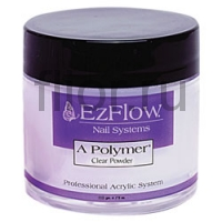 A-Polymer Clear Acrylic Powder, 113 г. - прозрачная