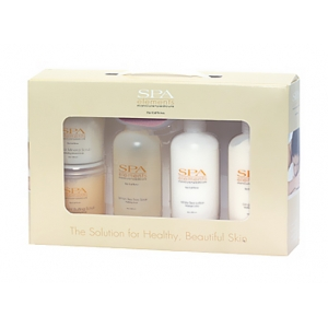 SPA Elements Professional Kit