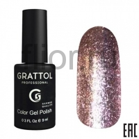 Grattol Color Gel Polish Vegas 06, 9ml