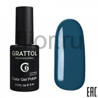 Grattol Color Blue GTС003