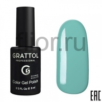 Grattol Color White Blue GTС0017