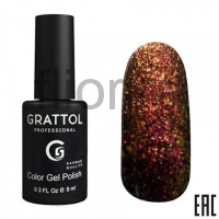 Grattol Galaxy Copper GTG004